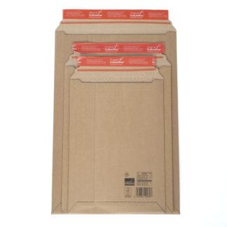 Cardboard envelopes ColomPac